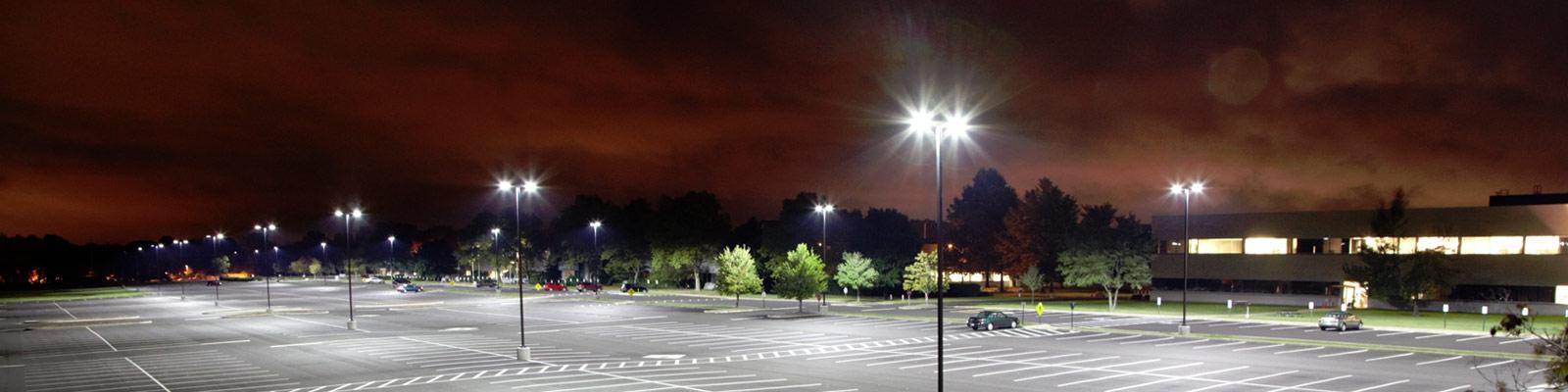 Parking-Lot-Lighting